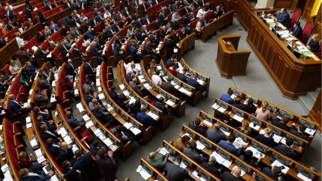 Зекономили три мільйони: 78 народних депутатів не отримали зарплати через прогули