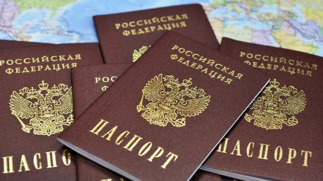 Українцям спростять отримання російського громадянства