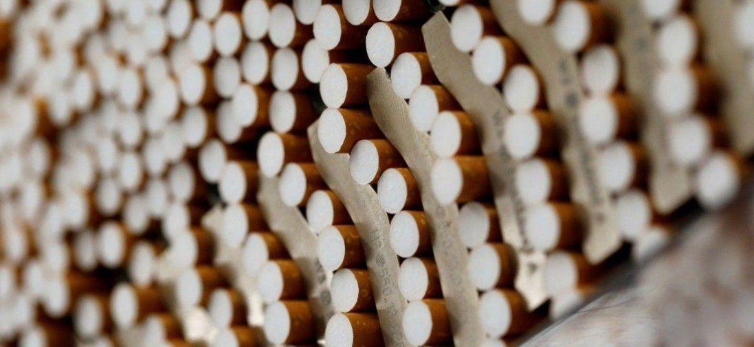 Через контрабанду цигарок у двох білорусів на Волині конфіскували автомобілі (фото)