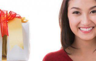 Що подарувати дочці на 19 років?