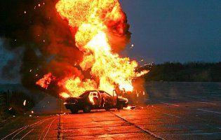 У Києві авто розвідника підірвали назамовлення спецслужбРосії