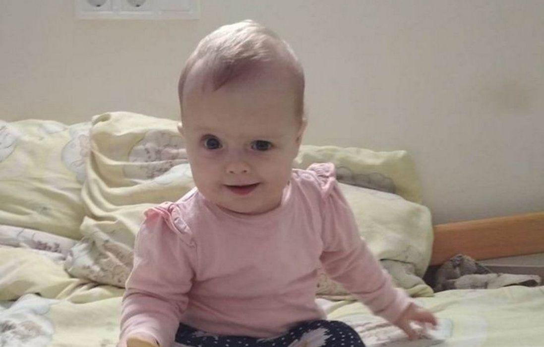 «Допоможіть врятувати донечку»: батьки 9-місячної дитини