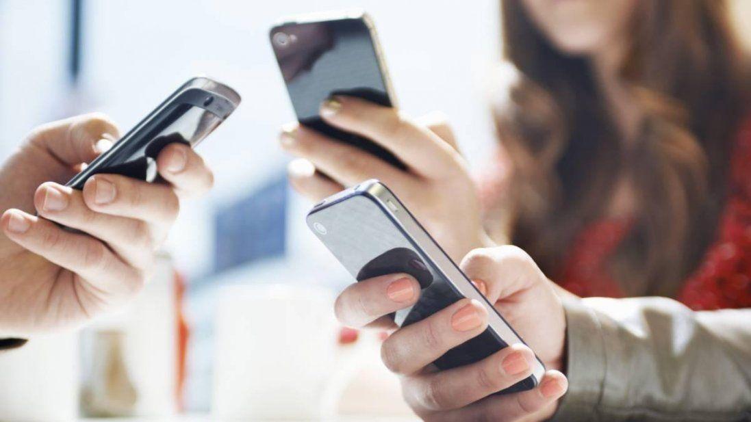 Презентацію реформи «Держава у смартфоні» відклали