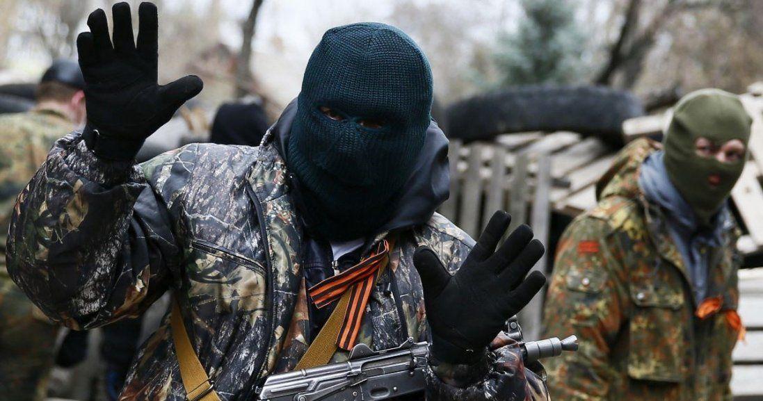 Контррозвідка затримала екс-бойовика угрупування «Призрак»