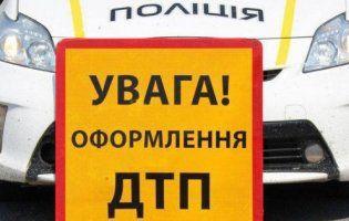 З 1 лютого в Україні спростять розгляд справ по ДТП