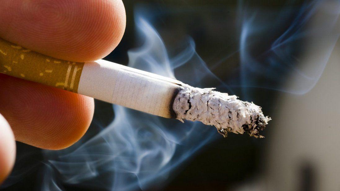 В Україні пропонують підвищити вік для продажу цигарок