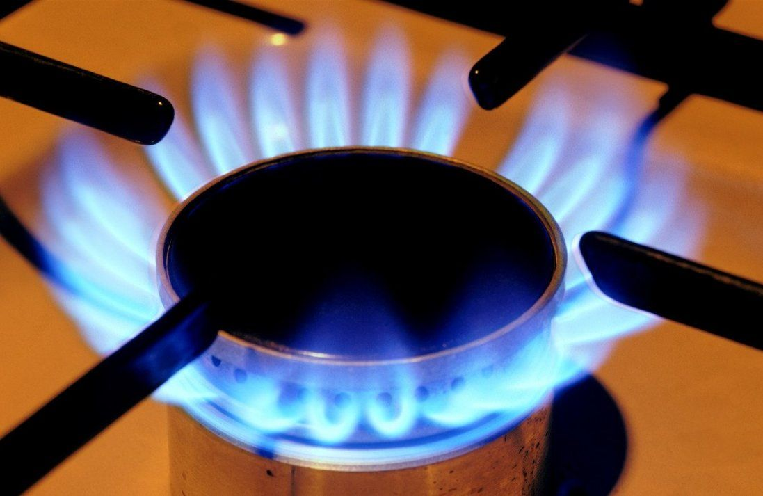 Волиняни можуть платити за газ через п'ять онлайн-сервісів