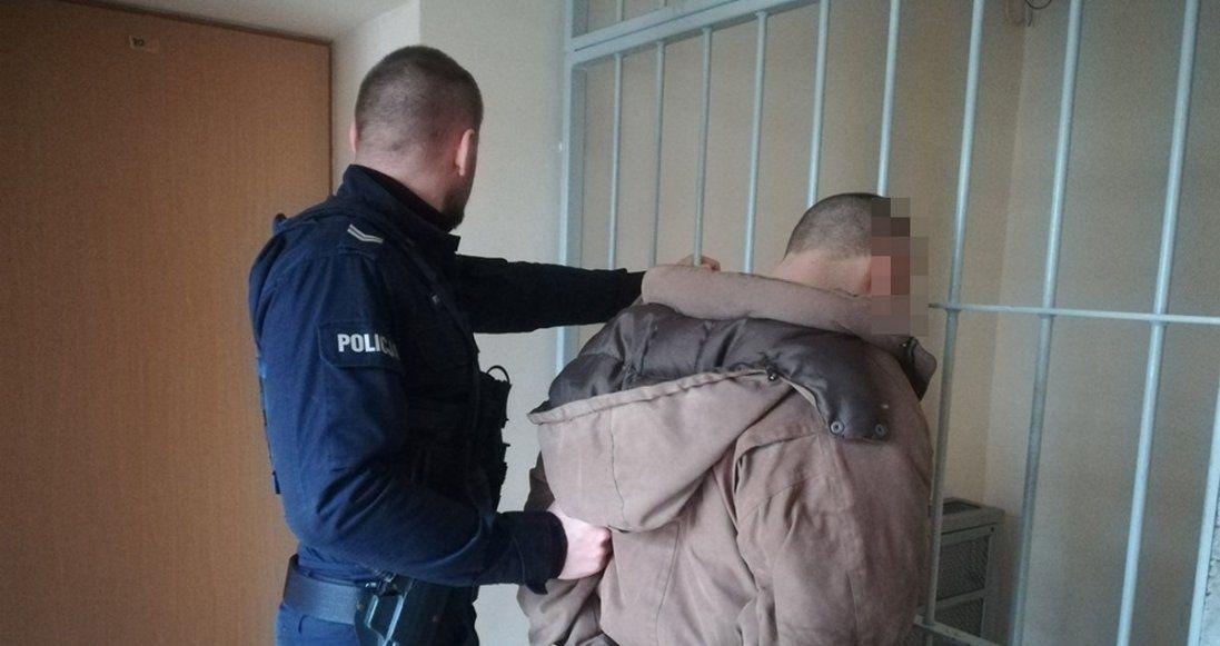 У Польщі українці їздили п'яними на крадених автомобілях