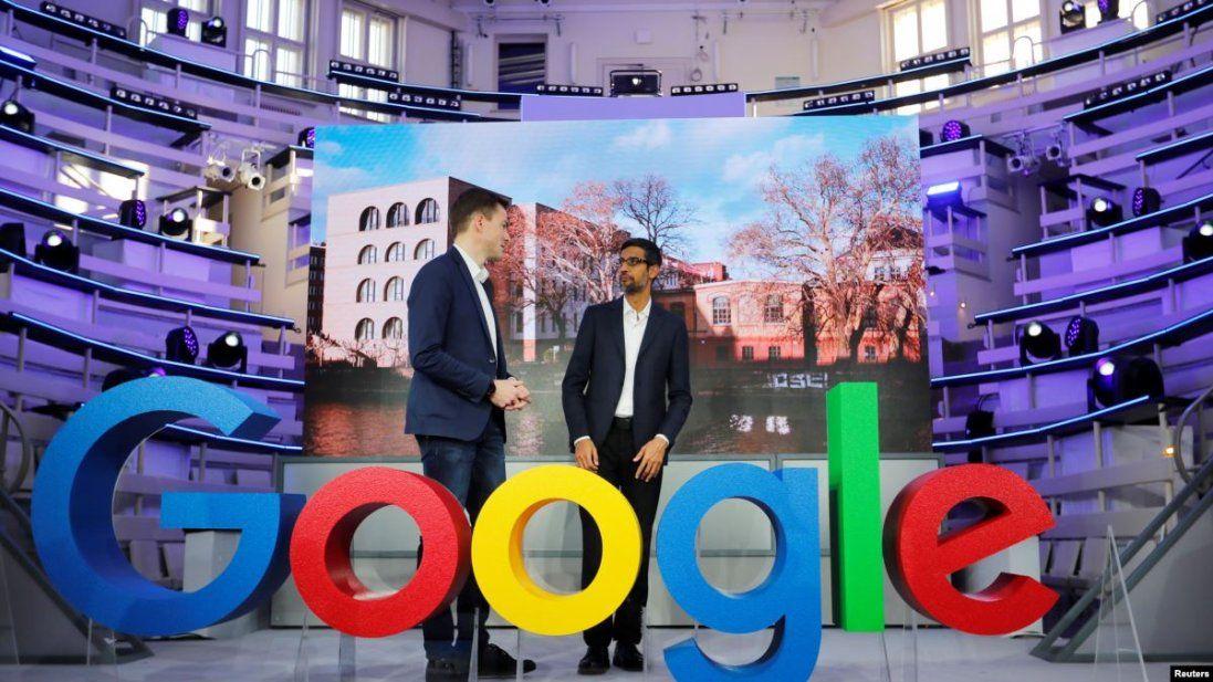 Google закриває всі офіси в Китаї, Гонконгу і Тайвані через коронавірус