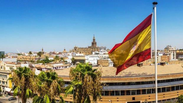 Іспанська є офіційною мовою у 25 країнах світу / фото: Газета.Ru