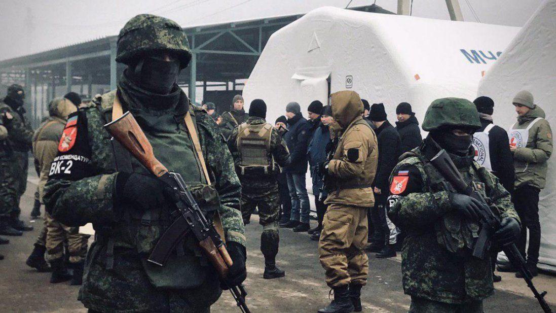 У Росії заперечили інформацію про новий обмін полоненими