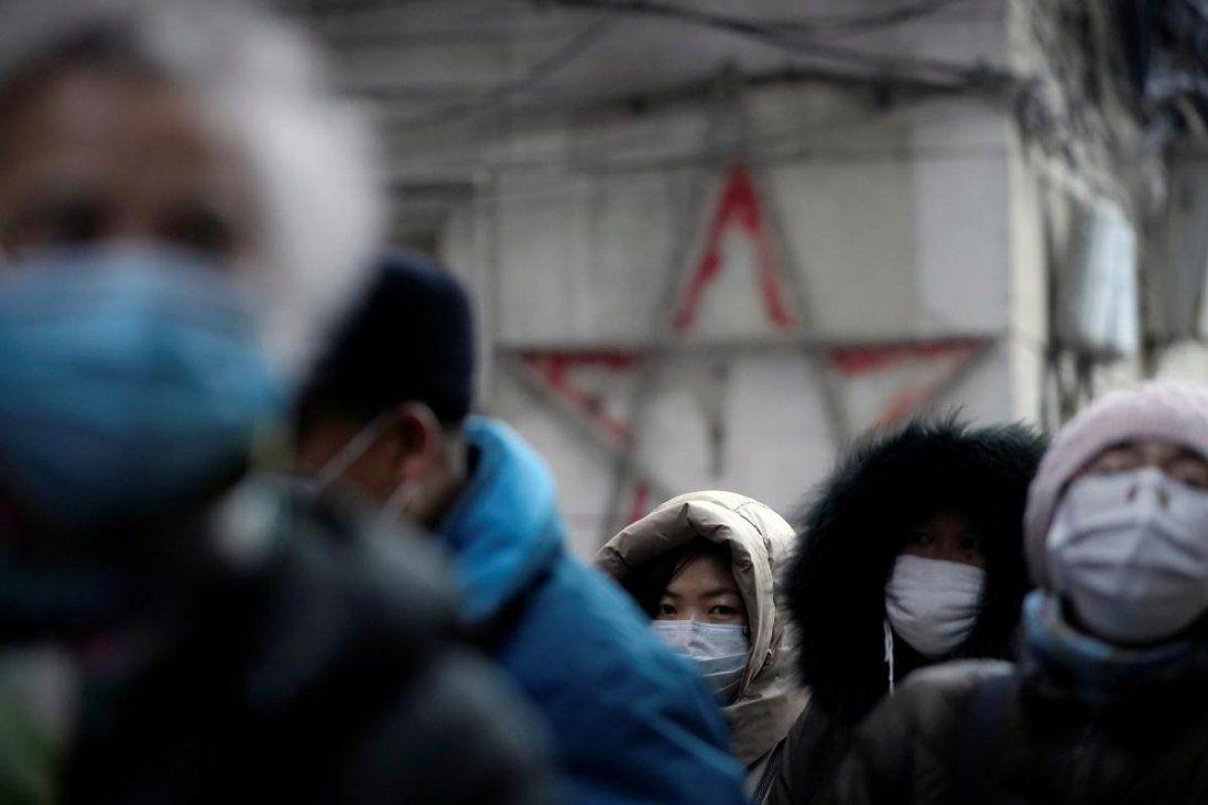 Коронавірус близько: у Росії виявили два випадки