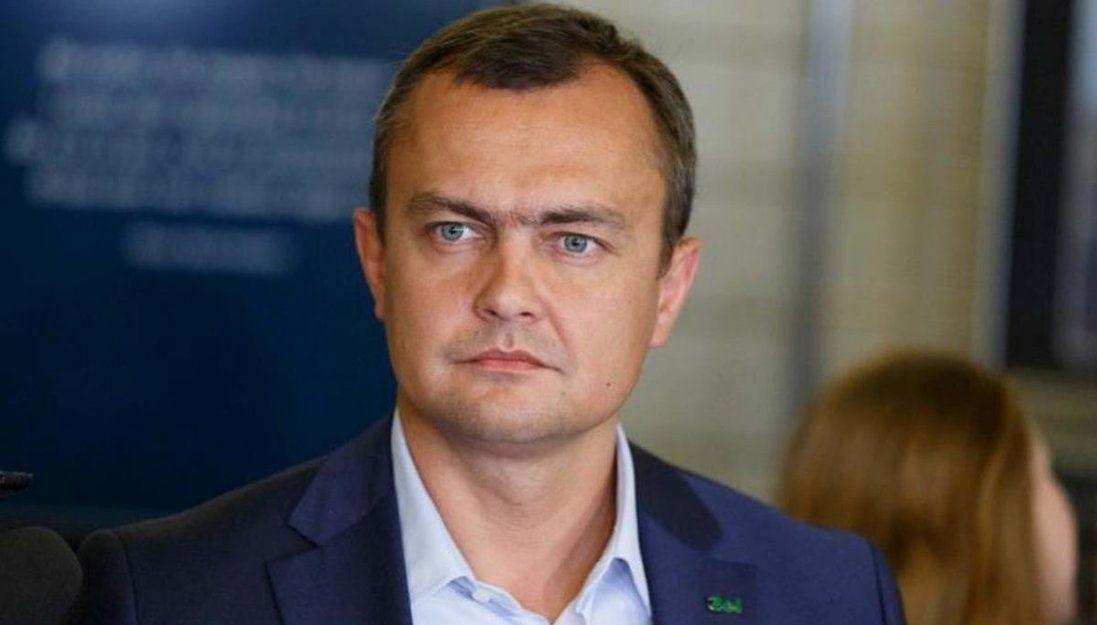 Депутат від «Слуги народу» назвав Крим російським (відео)