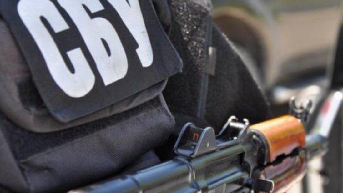 На Житомирщині затримали прикордонника-дезертира