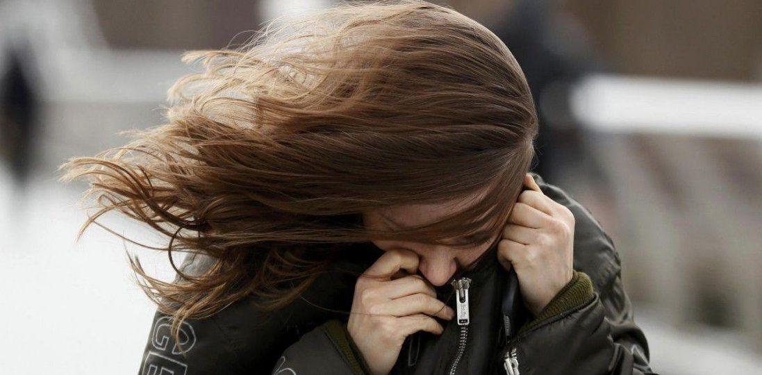 В Україну іде шторм: попередили про погіршення погоди