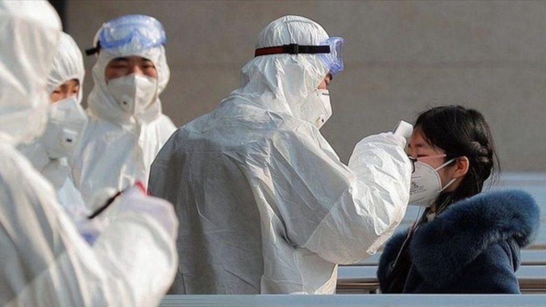 Коронавірус не відступає: у Франції симптоми знайшли у майже 20 осіб