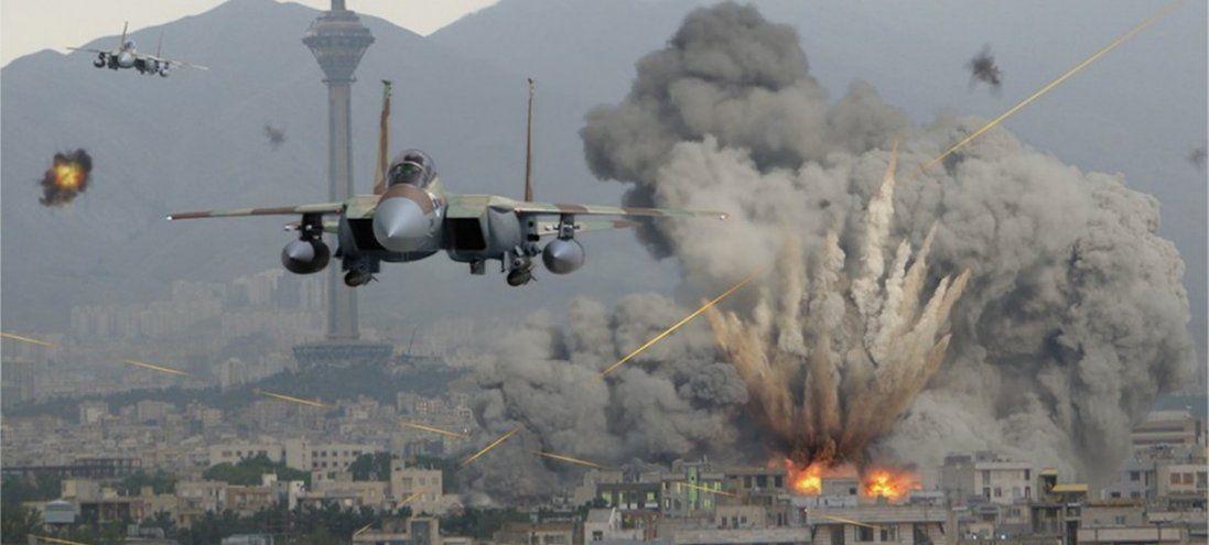 Нальоти російської авіації в Сирії: загинули 11 мирних жителів
