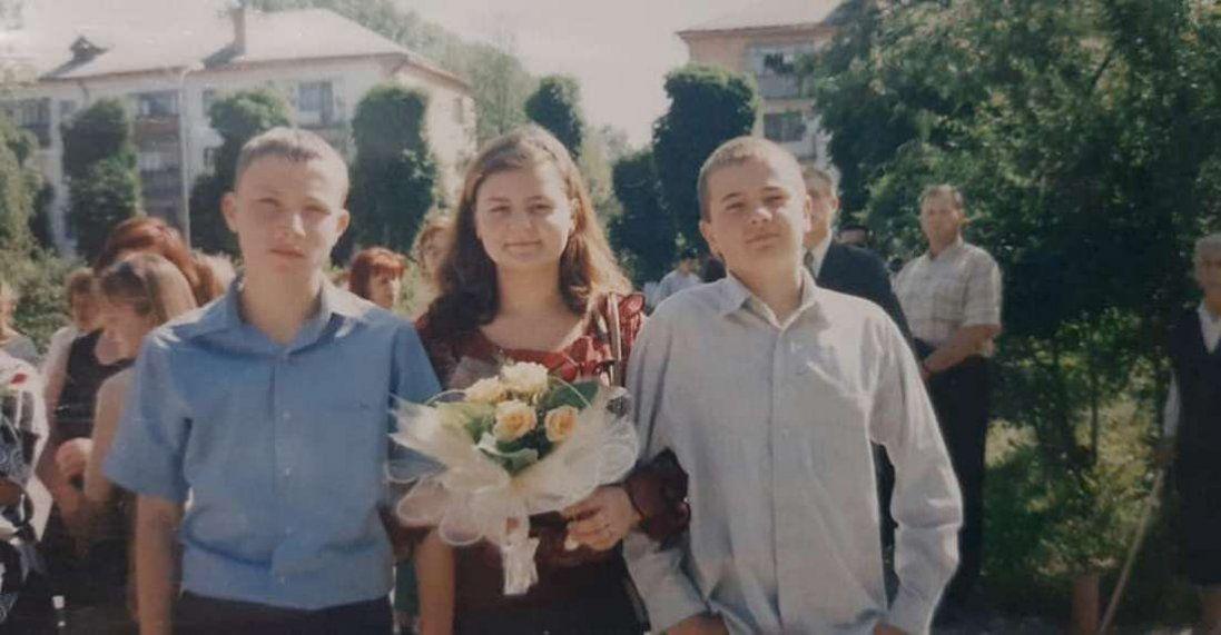 Яким був радник міського голови Луцька Ігор Поліщук в школі (фото)