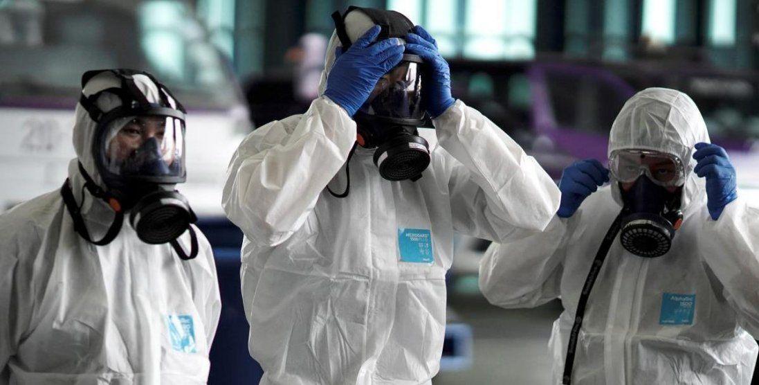 Число тих, хто одужав, перевищило кількість жертв коронавірусу