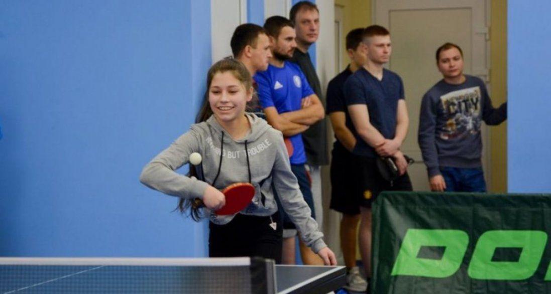 У Луцьку відбувся тенісний турнір пам'яті Олексія Веремійчика (фото)