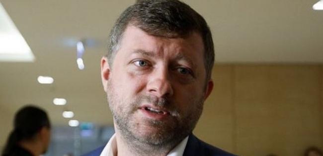 «Слуги народу» хочуть внести зміни в місцеві вибори