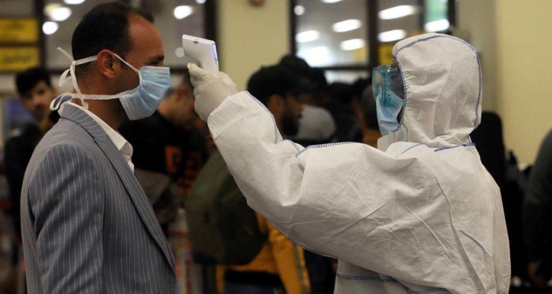 Підозра на коронавірус: в Україні госпіталізували двох осіб