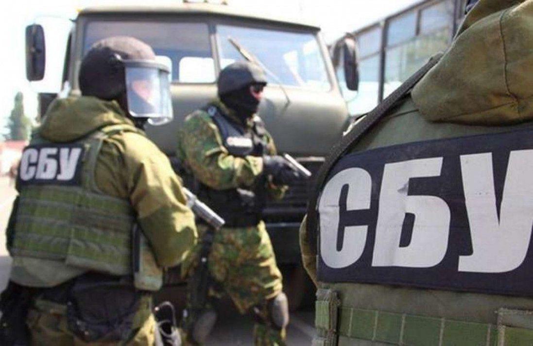 В Україні затримали бойовика, якого розшукували шість років (фото)