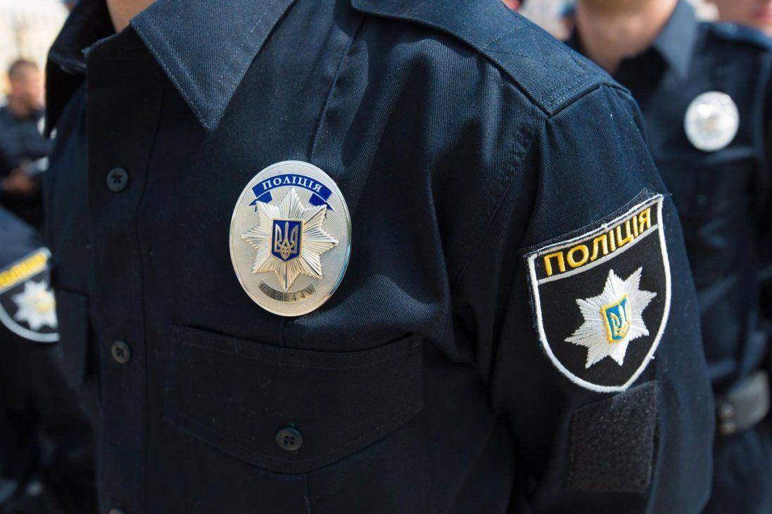 У Миколаєві затримали таксиста, який гнався за гномиками (фото, відео)