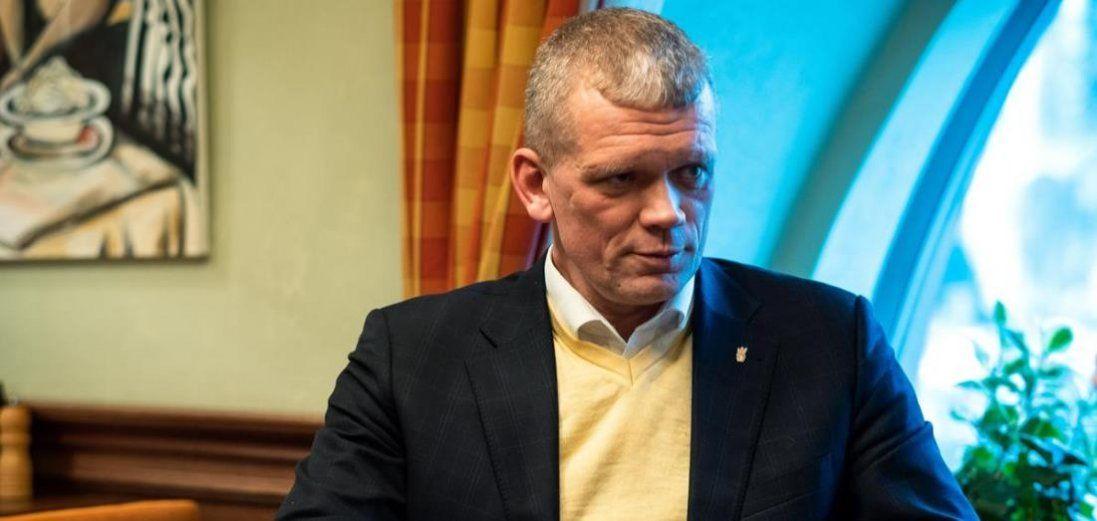 Довибори у ВР: першим кандидатом зареєстрували колишнього міністра