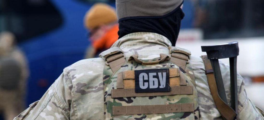 Розшукували шість років: СБУ затримала бойовика (відео)