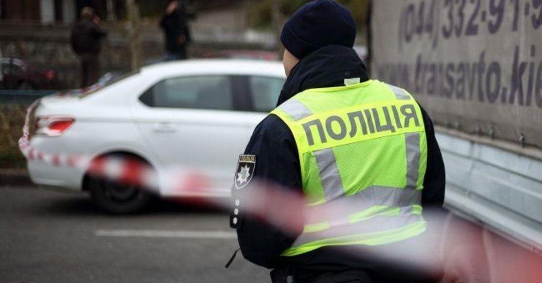 У Харкові – ДТП за участю 8 автомобілів