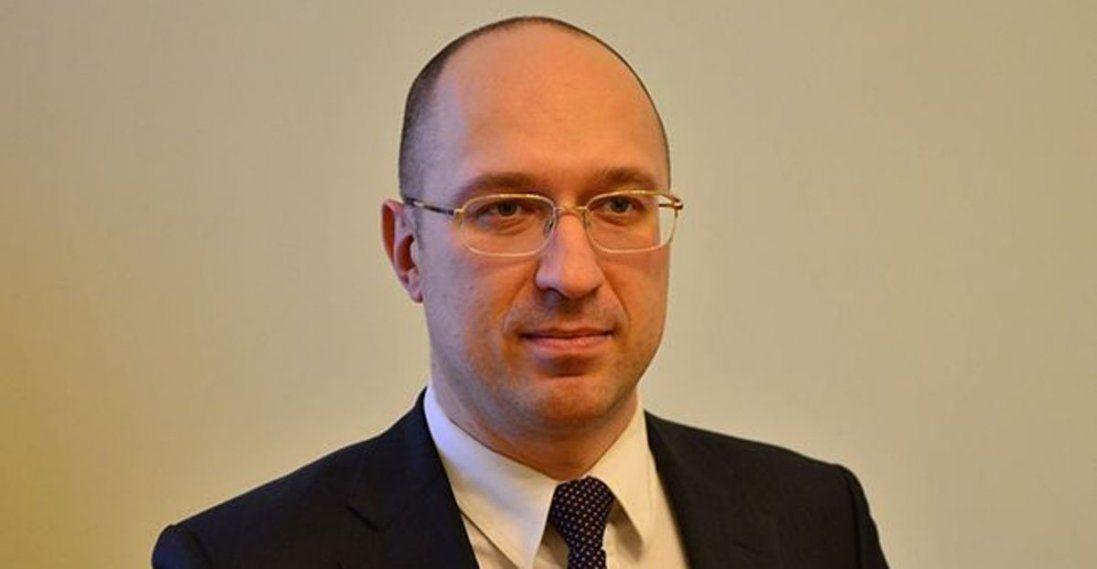 Рада призначила нового віце-прем'єра