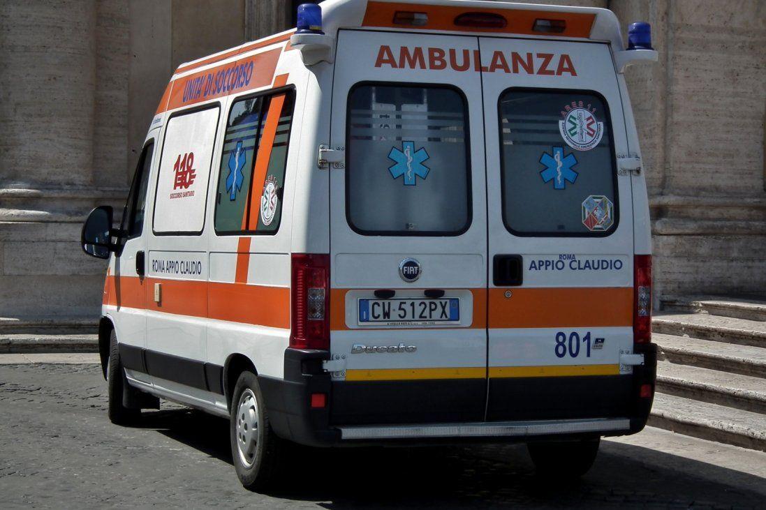В Італії помер 23-річний українець: причини