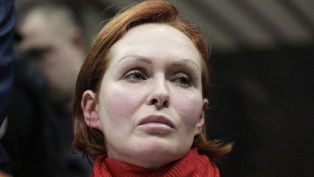 Підозрюваній у вбивстві Шеремета Кузьменко продовжили арешт