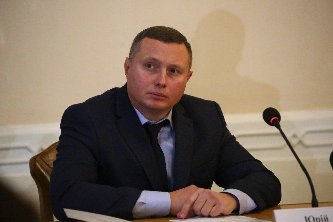 Голова Волинської ОДА прокоментував знесення Старого ринку