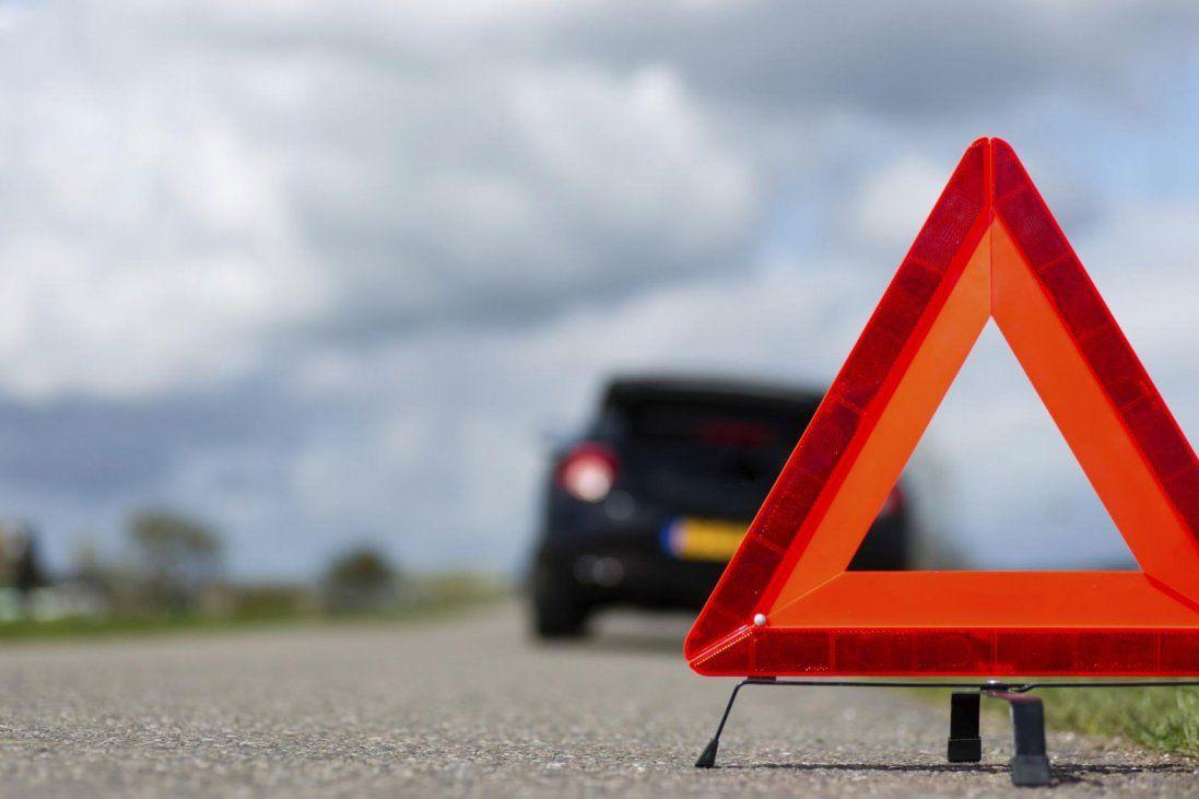 Шукають водія, який біля Луцька збив неповнолітнього велосипедиста