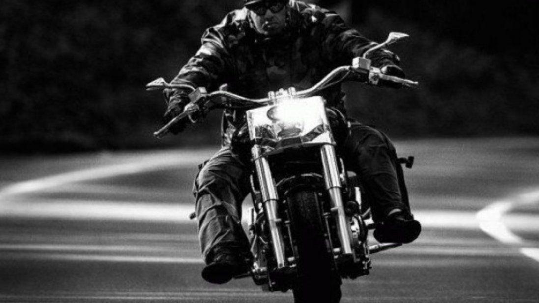 Знайшли волинянина, який вкрав у односельчанки мотоцикл та розбив його