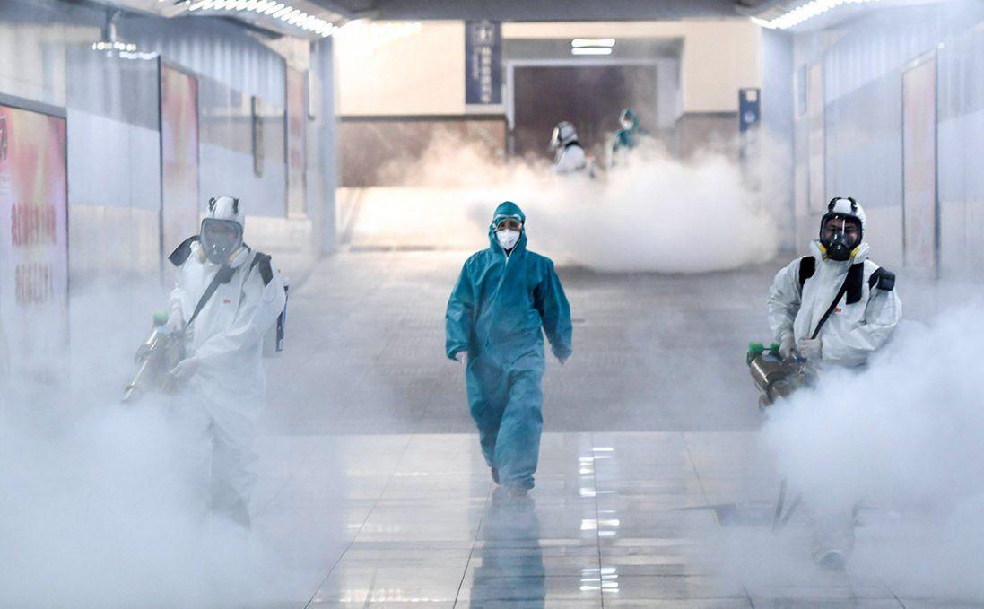 Україна отримала тест-системи, які виявляють уханський коронавірус