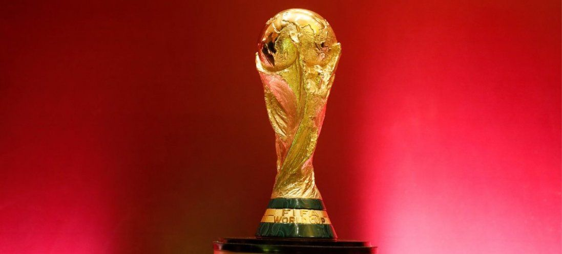 Росію можуть не допустити ЧС-2022 з футболу