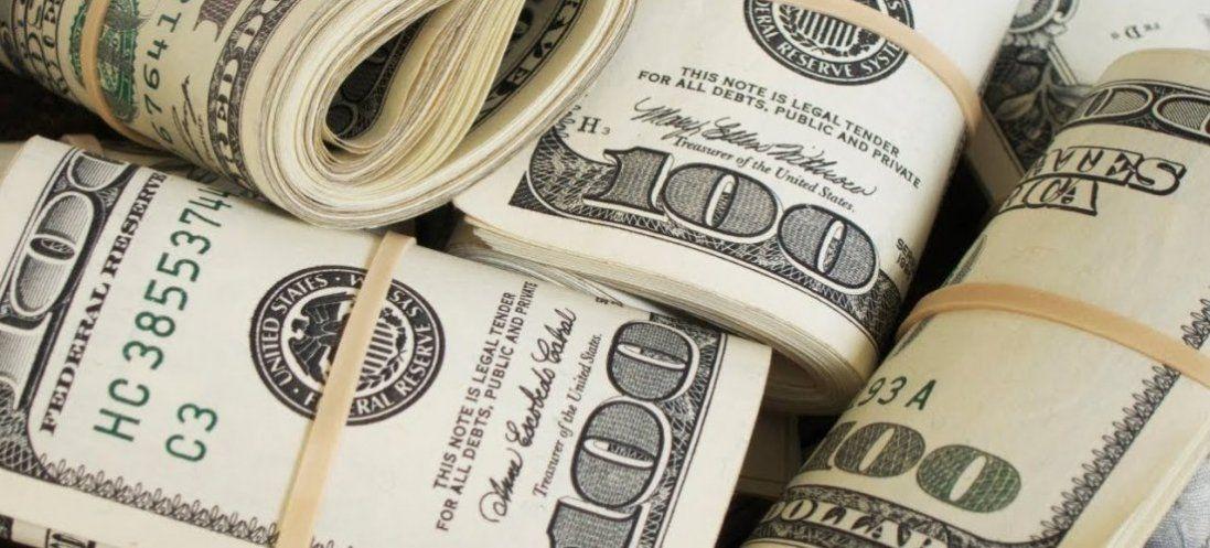 В Україні подешевшали долар і євро