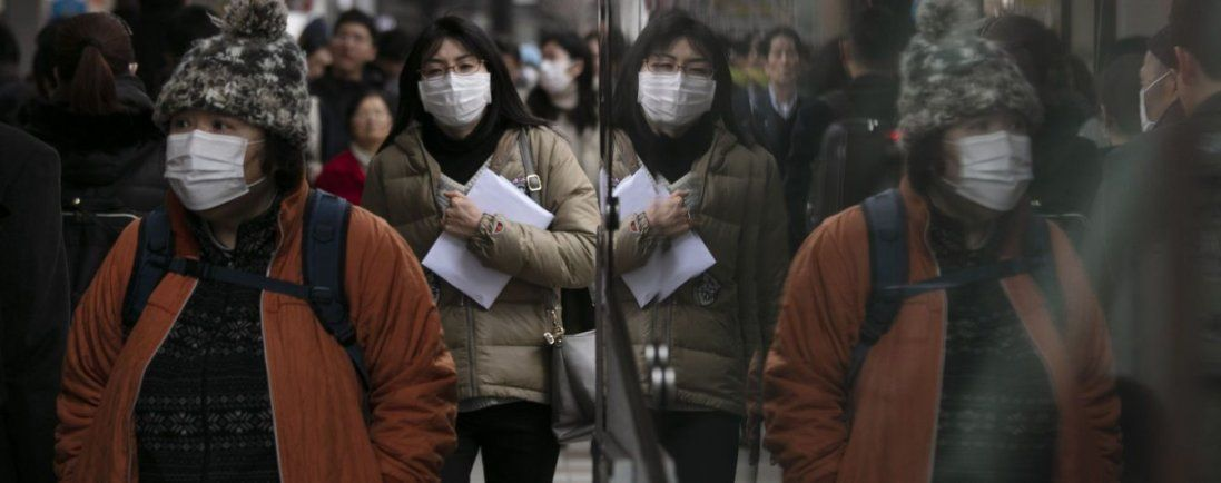 Спалах коронавірусу: кількість інфікованих наближається до 30 тисяч
