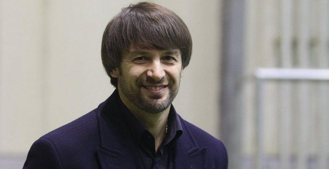 Футболіст Шовковський може стати міністром