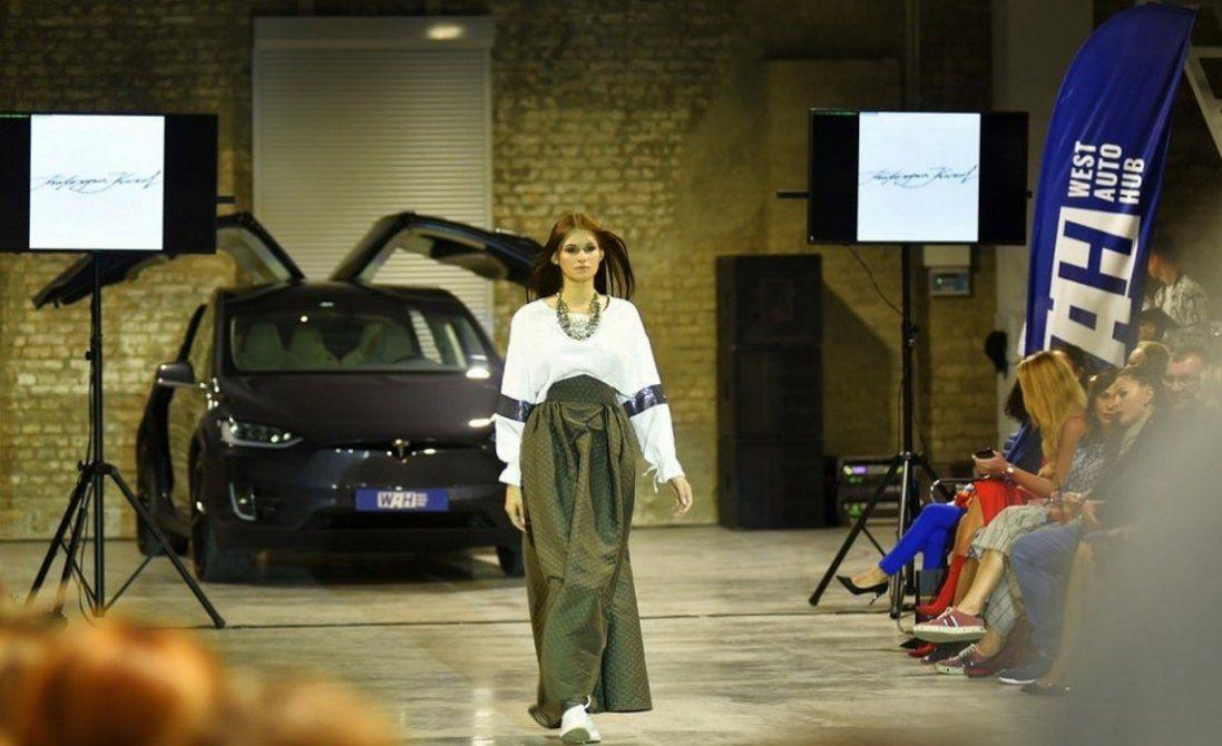 Lutsk Fashion Weekend знову пройде у WEST AUTO HUB