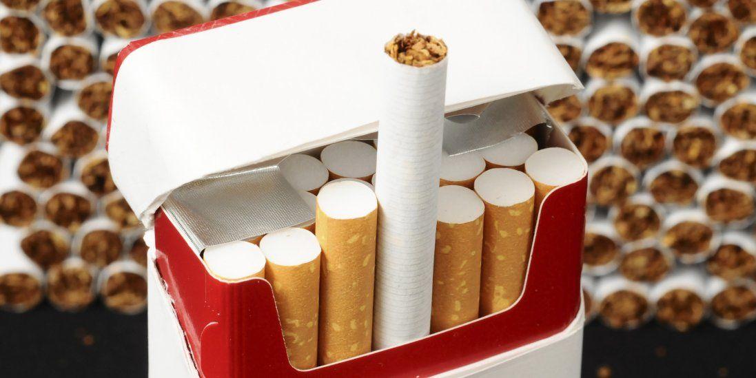 На Волині вилучили тютюну на 8 мільйонів