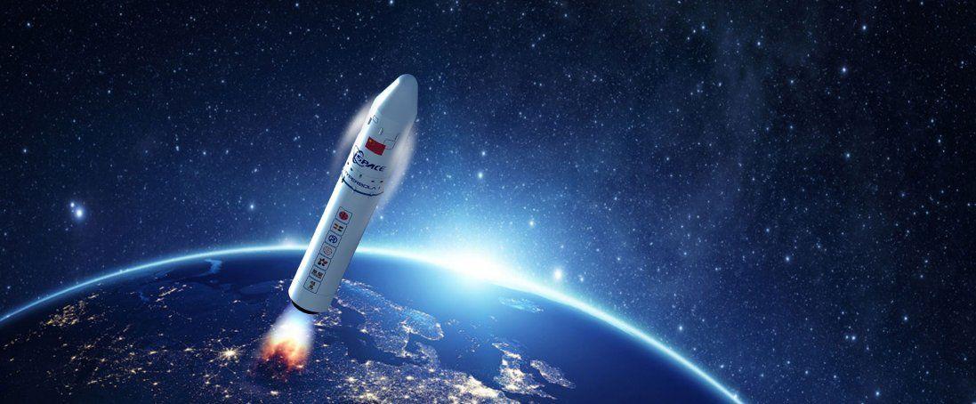 Скільки коштує орендувати ракету?