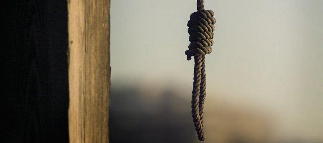 На Рівненщині повісився засуджений