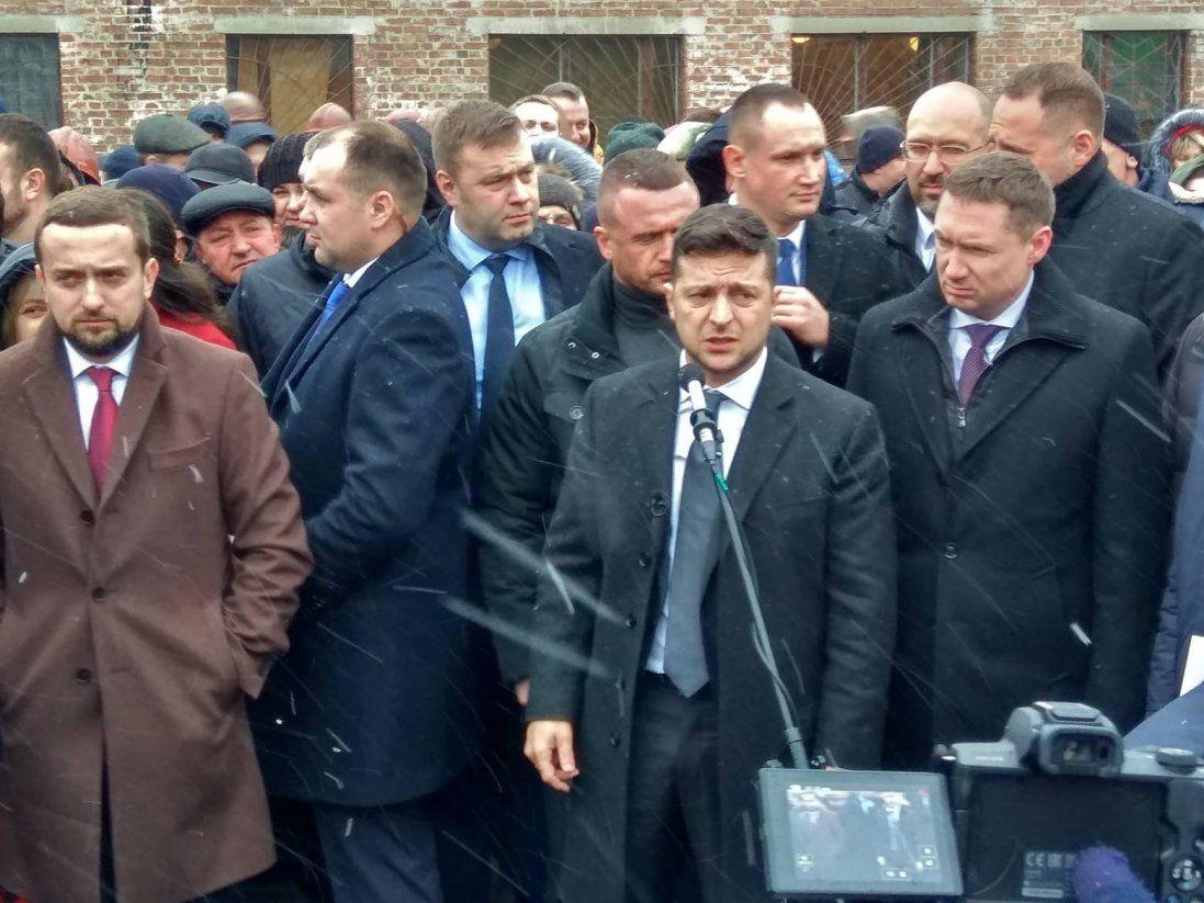 Володимир Зеленський призначив нового голову Львівської облдержадміністрації