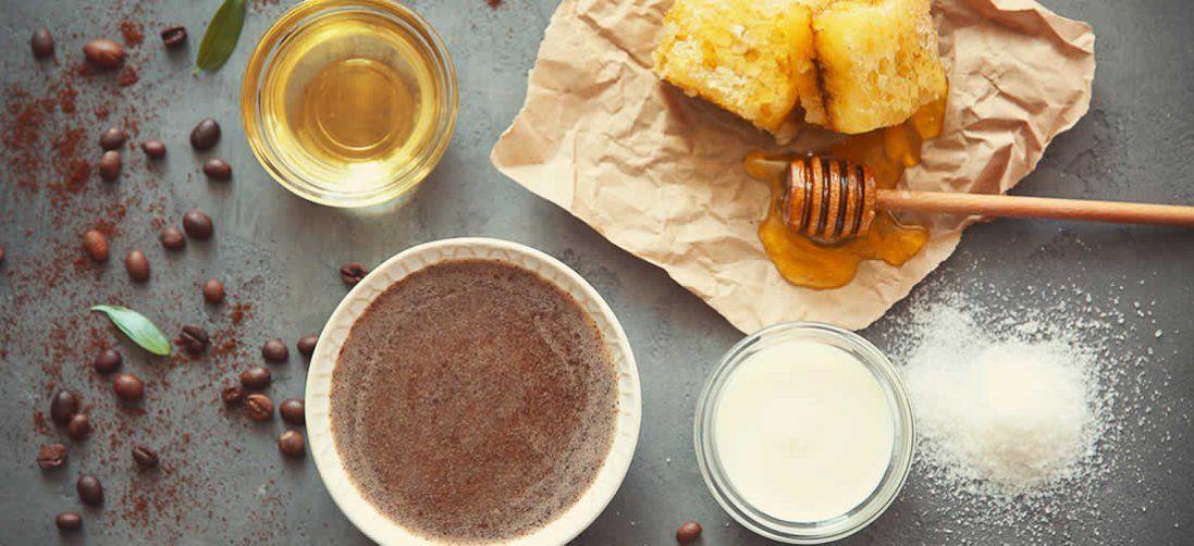 Мед і сіль проти целюліту