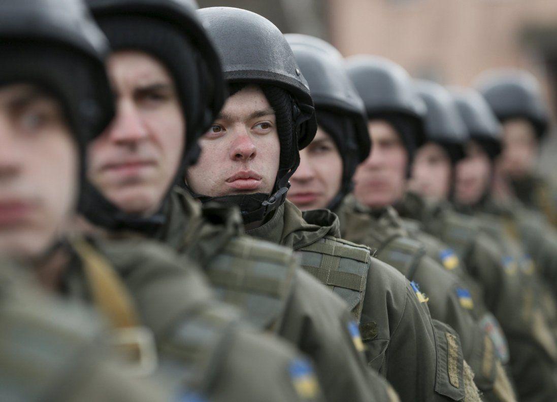 У Мукачеві через стрілянину просять ввести Нацгвардію в місто