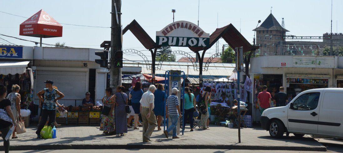 У Луцьку підприємцям Старого ринку дали три дні на добровільний переїзд